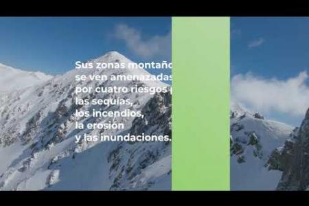 Embedded thumbnail for Proyecto MONTCLIMA: Multiriesgo