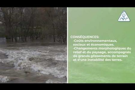 Embedded thumbnail for INONDATIONS